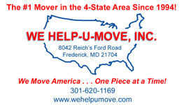 WE-HELP-U-MOVE, INC.
